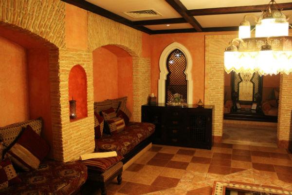 Al Asalla Spa at Dubai Ladies Club