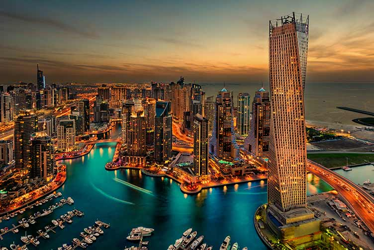 How To Get UAE Visa Faster