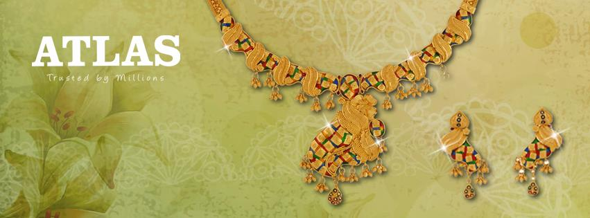 ATLAS Jewellery - Deira