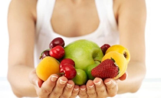 A Healthy Diet In 5 Steps