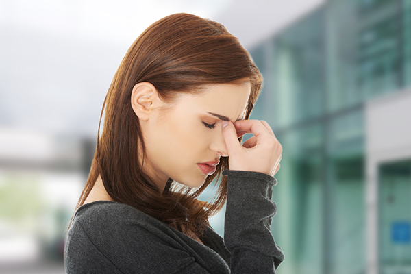 How To Relieve Sinusitis Pain