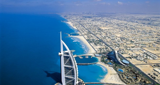 How to Get a Job in Dubai Fast