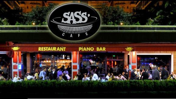 Sass Café Dubai