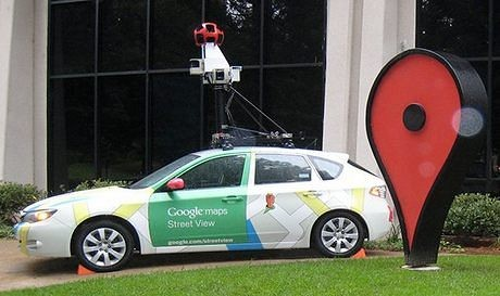 Dubai .. the first Arab country offers Google Street View feature