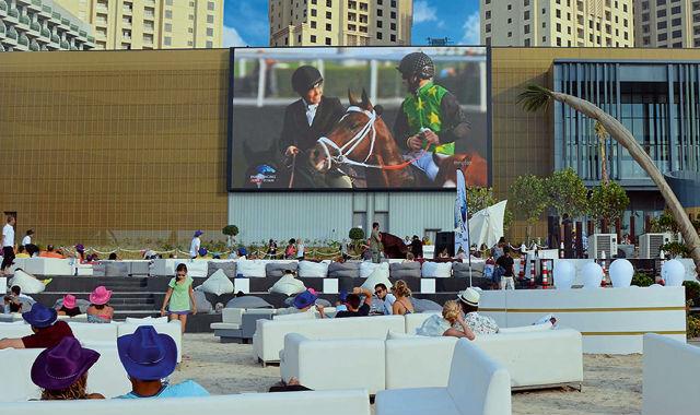 La Playa Lounge