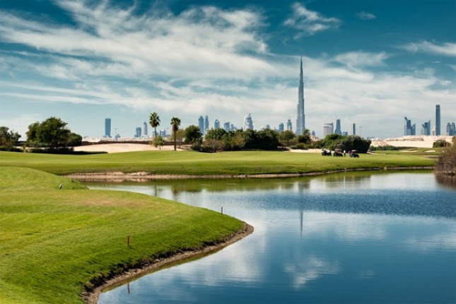 Where You Can Play Golf In Dubai?