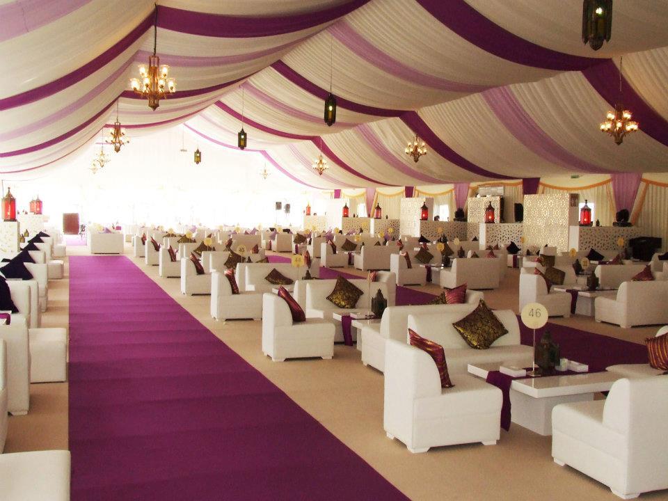 & Habtoor Grand Beach Resort u0026 Spa Ramadan Tent