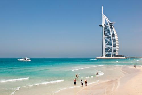 8 Things Do not do  in Dubai