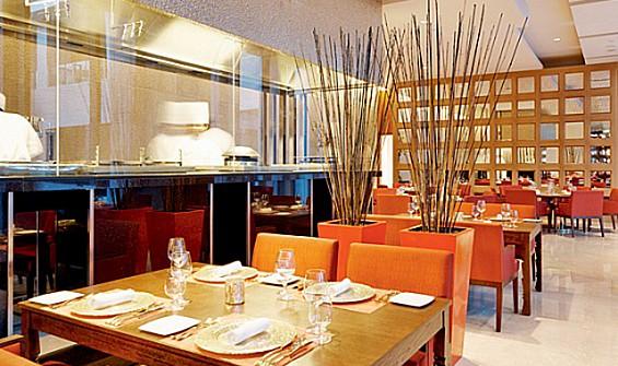 Ananta Restaurant