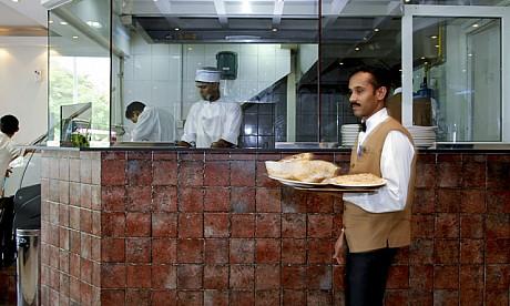 Calicut Paragon Restaurant