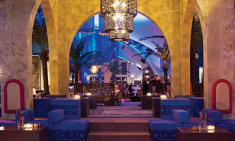 Al khayal  Restaurant