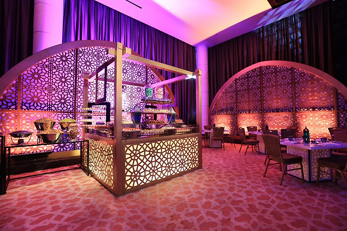 The Address Dubai Marina Ramadan Offers