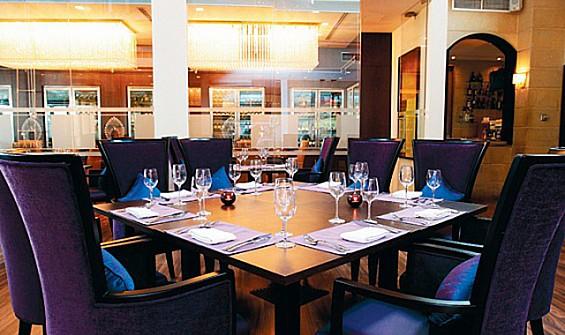 Mahec Restaurant