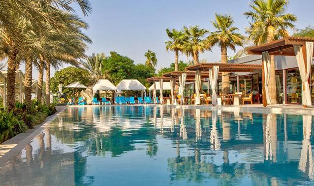 Per Aquum Desert Palm - Dubai