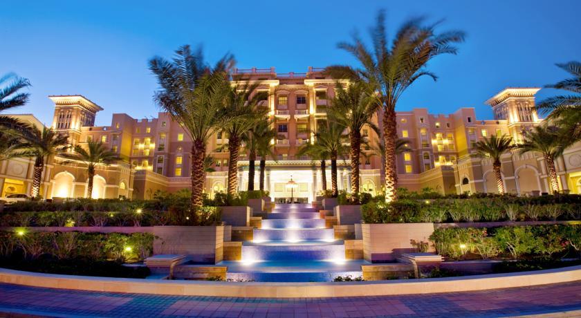 Westin Dubai Mina Seyahi Beach Resort & Marina