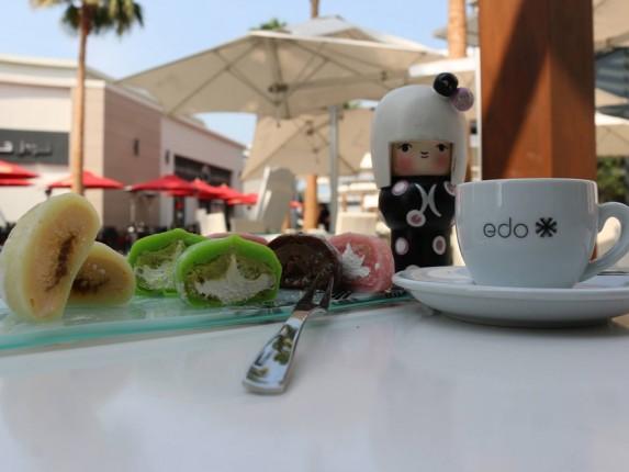 Edo Sweets