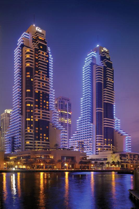 Grosvenor house, Dubai