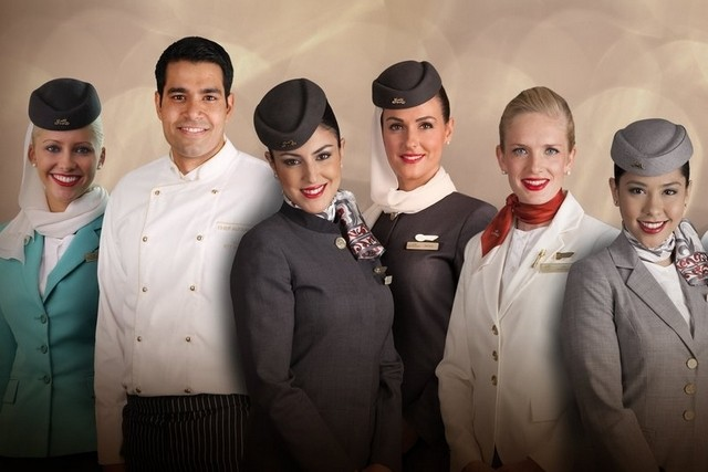Jobs alert: Gulf airlines hiring right now