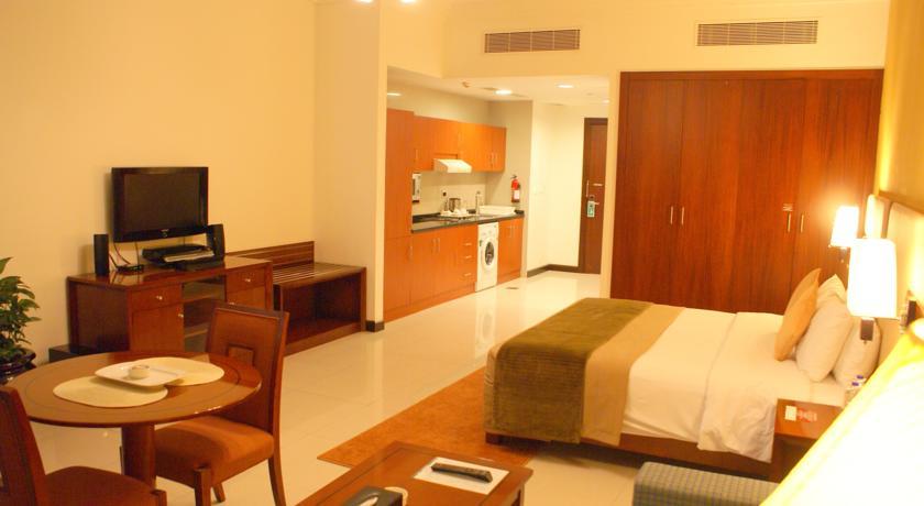 Top 7 Cheap Hotel Apartments in Dubai