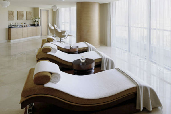 The Spa at The Address Downtown