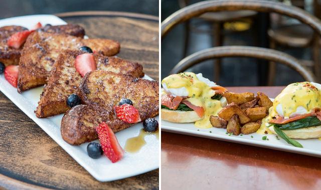 Fraiche Cafe & Bistro Restaurant