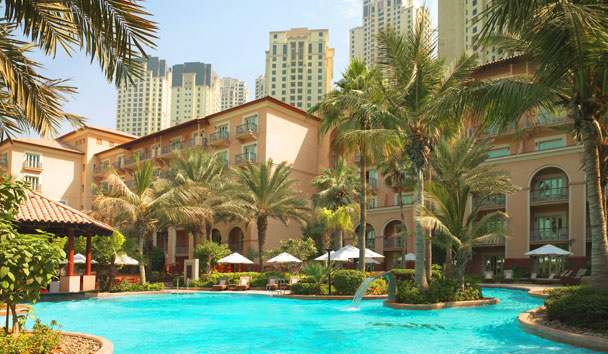 10 best hotels in dubai for Best hotels in dubai 2015