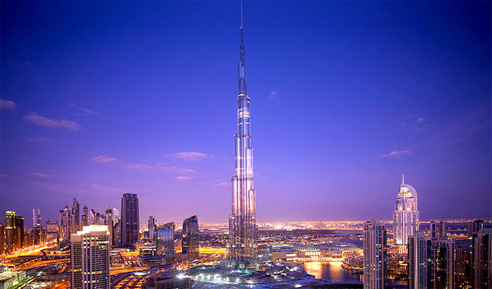 Burj Khalifa Ticket Price‎ And How To Book