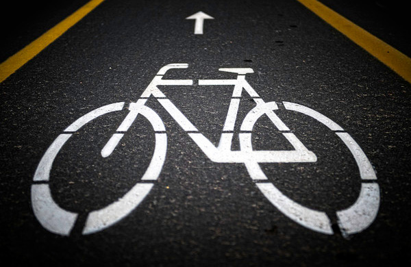 Top 5 Places For Cycling in Dubai