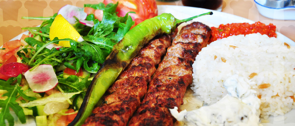 Best Lebanese restaurants in Dubai