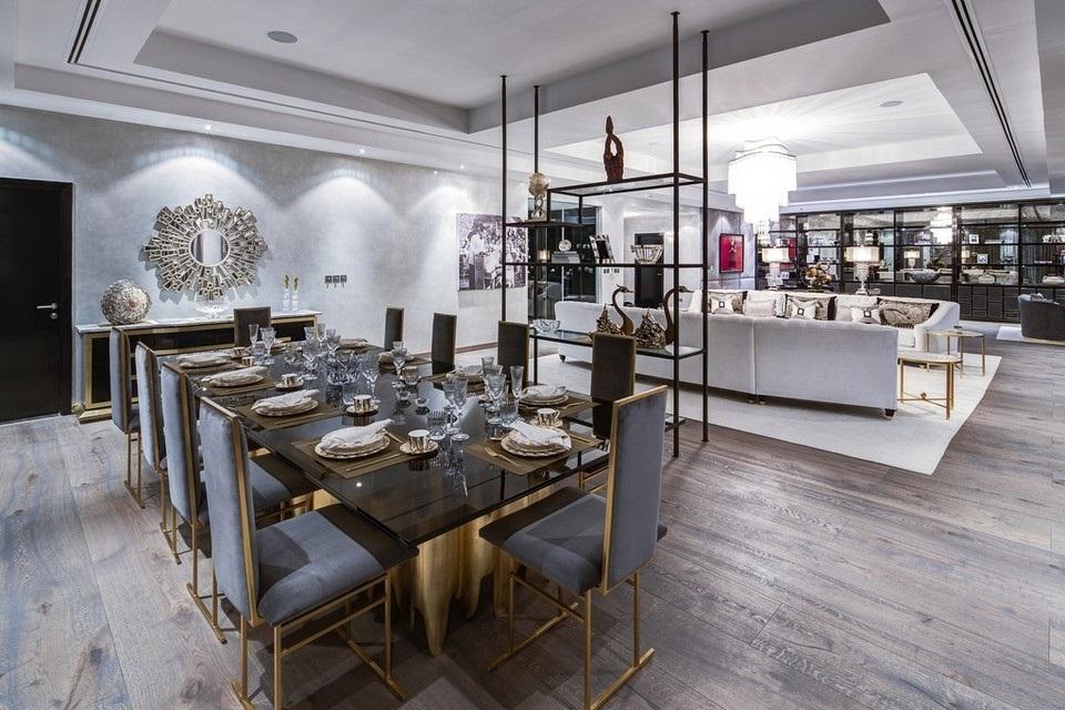 Luxury Apartment In Dubai