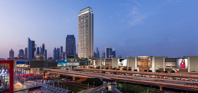 Emaar launches Downtown Views Sales Today