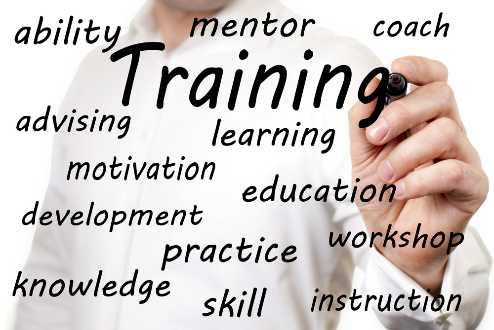 training companies in Dubai