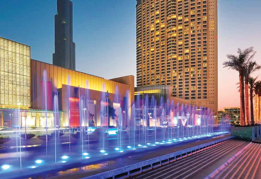 5 Things Excellence The Dubai Mall