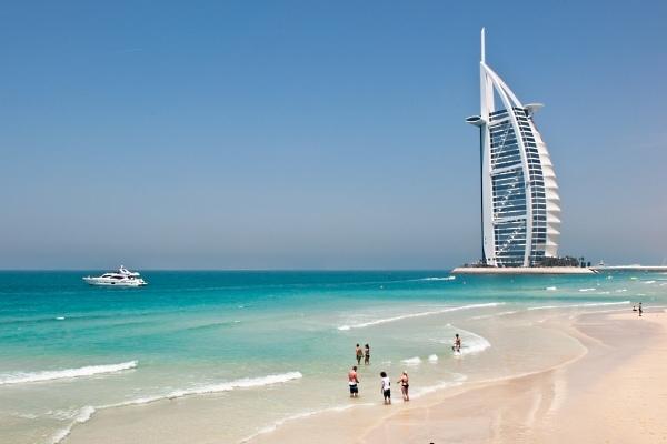 Dubai beaches