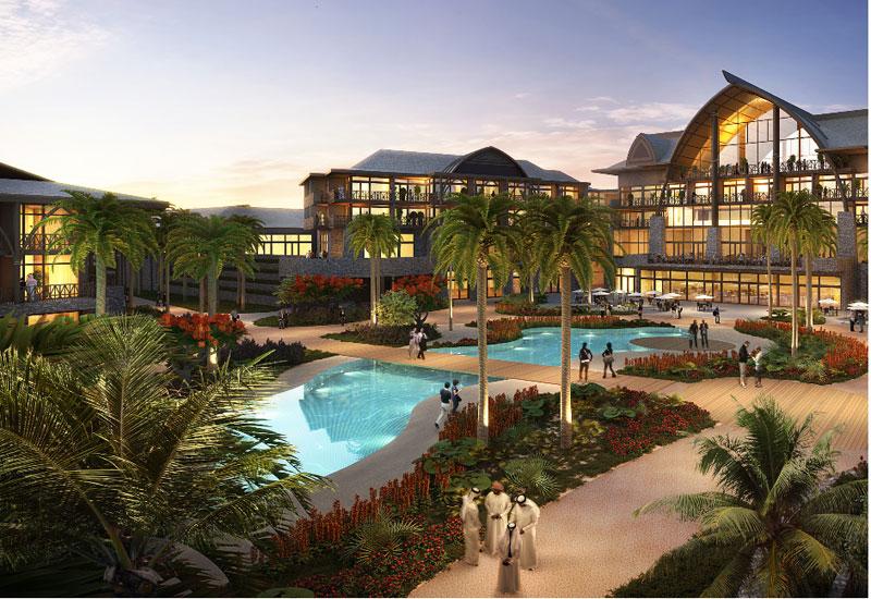 Lapita family hotel
