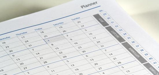 UAE 2015/2016 Academic Calendar And Official Holidays