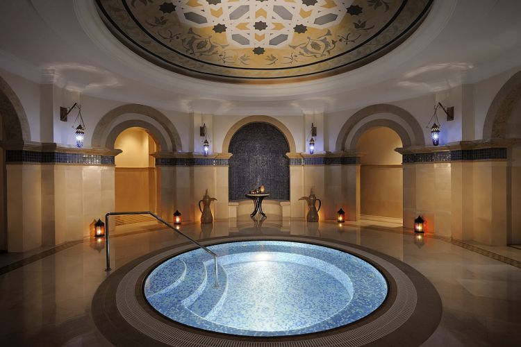 One & Only Royal Mirage Spa