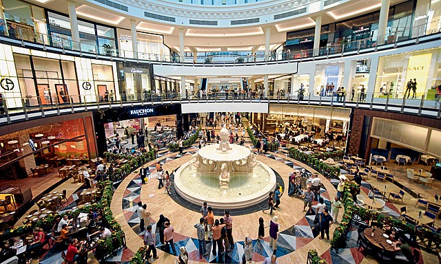 Tag: List of shopping malls in Dubai