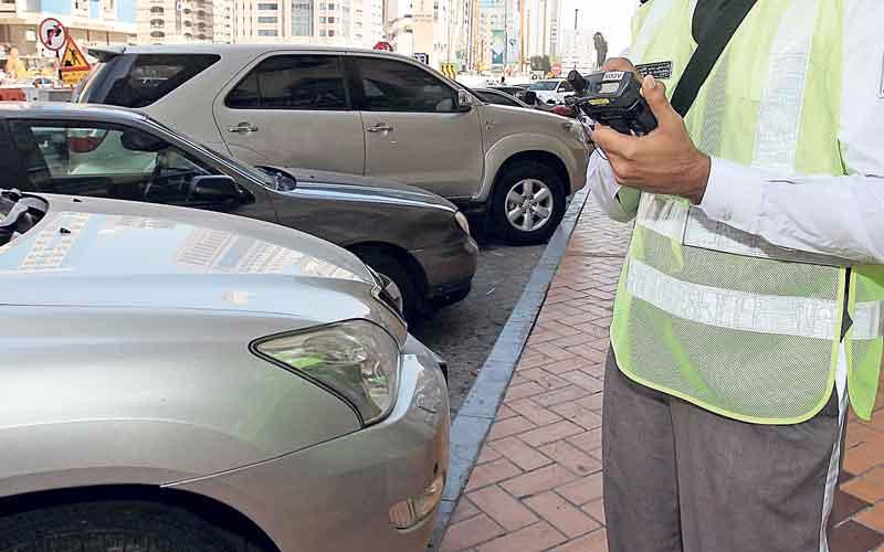 Renewing Car Registration