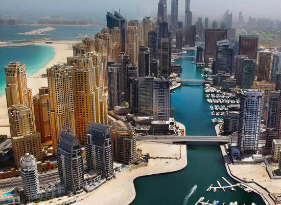 The best place to invest in real estate in Dubai