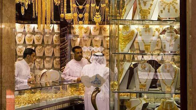 Dubai Gold price slump Dh 7 In a week, is it time to buy?