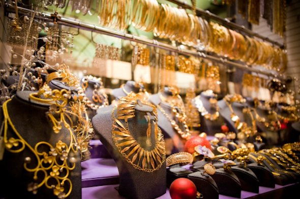 Atlas Jewellery